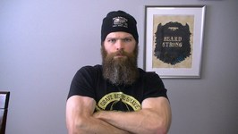 Beard Oils And  Balm Review- Grave Before Shave