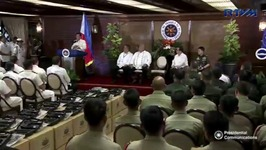 Duterte to ban hanging pictures of him, other officials in public offices