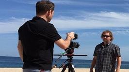Making A Travel Video In Spain - A Behind The Scenes Sneak Peak