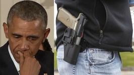 Obamas Executive Orders Lead to Surge in Gun Stocks
