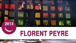 Florent Peyre au Festival du Rire de Lige 2013