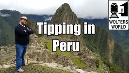 Visit Peru - Do You Tip in Peru