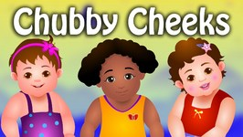 Chubby Cheeks, Dimple Chin and Many More Kids Songs  Popular Nursery Rhymes Collection by ChuChu TV