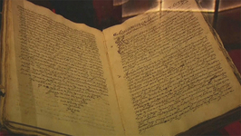 16th Century Indigenous Codices Go on Display