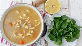 3 Natural Cold Remedies