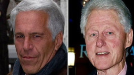 Bill Clinton And Jeffrey Epstein-Politics And  Sex Slave Connections