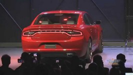 2014 New York Auto Show - Dodge Highlights