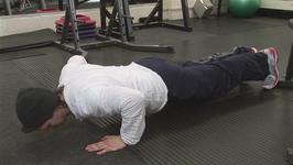 How To Work Out Big Muscles Fast