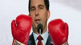 Did Scott Walker Kill Wisconsin Unions