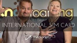 The Best International SIM Card