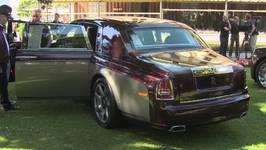 Concorso d'Eleganza Villa d'Este 2014 - Automobiles Highlights