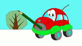 Coloring Books For Children   Car  Cartoons For Kids, Play Demo