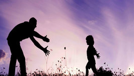 Heal Your Inner Child - A Guided Meditation of Healing Love