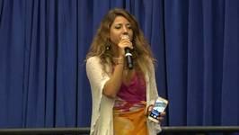 Dashama's United Nations International Day of Happiness Speech