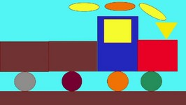 smart kids learn color cartoons for c - Children Color