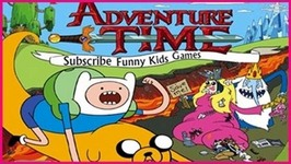 Adventure Time - Game Creator 2 - Full Gameplay - Adventure Time Games