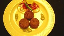 Masoor Kabab