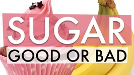 Good Sugar, Bad Sugar Is Sugar Dangerous - Everyday Detox