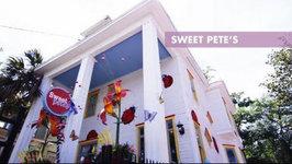 Sweet Treats at Sweet Petes